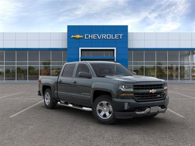 2018 Silverado 1500 Crew Cab 4x4,  Pickup #85928 - photo 21