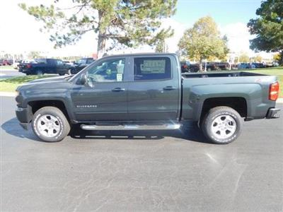 2018 Silverado 1500 Crew Cab 4x4,  Pickup #85928 - photo 7