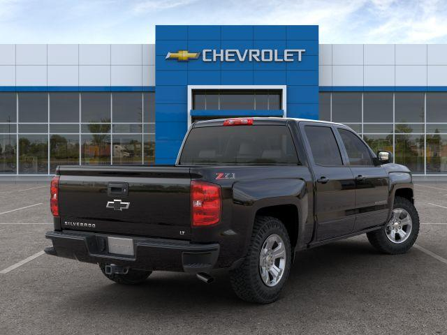 2018 Silverado 1500 Crew Cab 4x4,  Pickup #85947 - photo 2