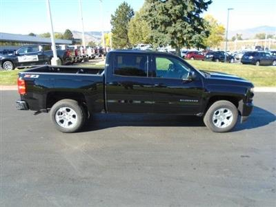 2018 Silverado 1500 Crew Cab 4x4,  Pickup #85947 - photo 4