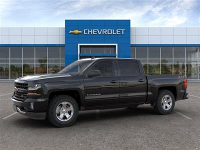2018 Silverado 1500 Crew Cab 4x4,  Pickup #85947 - photo 29
