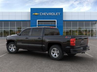 2018 Silverado 1500 Crew Cab 4x4,  Pickup #85947 - photo 30