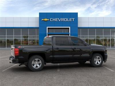 2018 Silverado 1500 Crew Cab 4x4,  Pickup #85947 - photo 31