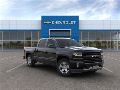 2018 Silverado 1500 Crew Cab 4x4,  Pickup #85947 - photo 3