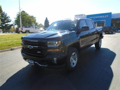 2018 Silverado 1500 Crew Cab 4x4,  Pickup #85947 - photo 9