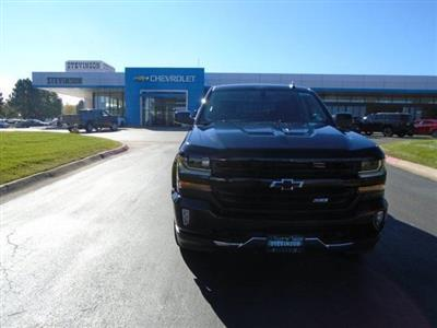2018 Silverado 1500 Crew Cab 4x4,  Pickup #85947 - photo 10
