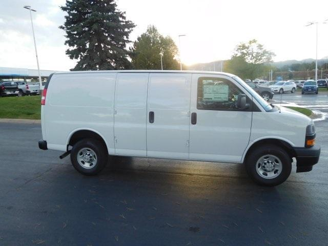 2018 Express 2500 4x2,  Adrian Steel Upfitted Cargo Van #85951 - photo 3