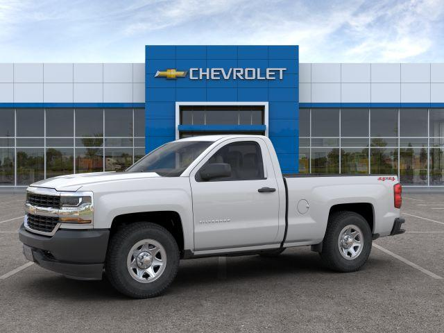 2018 Silverado 1500 Regular Cab 4x4,  Pickup #85963 - photo 15