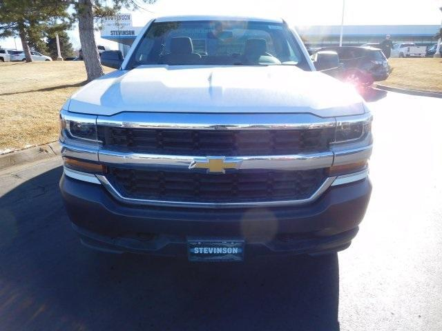 2018 Silverado 1500 Regular Cab 4x4,  Pickup #85963 - photo 7