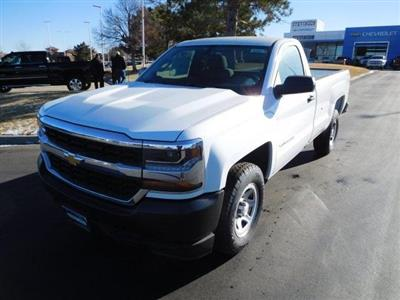 2018 Silverado 1500 Regular Cab 4x4,  Pickup #85963 - photo 6