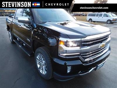 2018 Silverado 1500 Crew Cab 4x4,  Pickup #85989 - photo 1