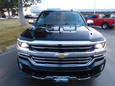2018 Silverado 1500 Crew Cab 4x4,  Pickup #85989 - photo 8