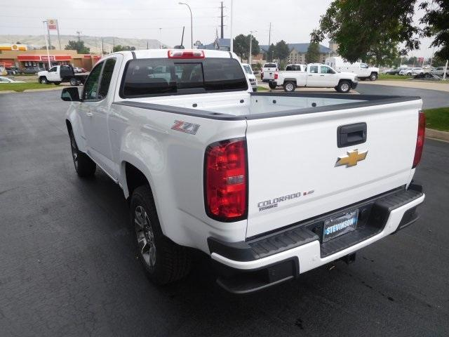 2019 Colorado Extended Cab 4x4,  Pickup #95035 - photo 2