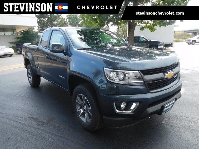 2019 Colorado Extended Cab 4x4,  Pickup #95064 - photo 1
