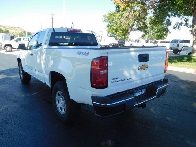 2019 Colorado Extended Cab 4x4,  Pickup #95104 - photo 2