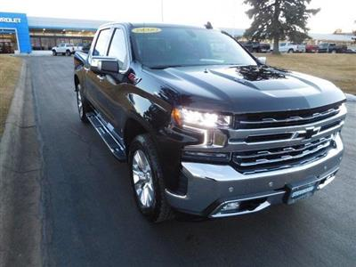 2019 Silverado 1500 Crew Cab 4x4,  Pickup #95107 - photo 2