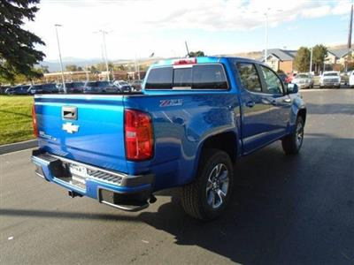2019 Colorado Crew Cab 4x4,  Pickup #95190 - photo 2