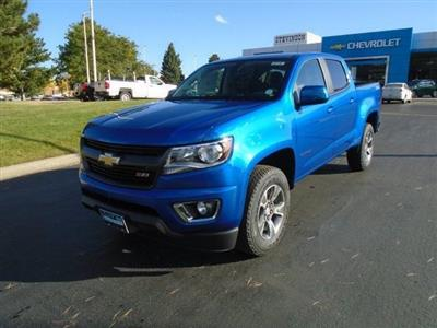 2019 Colorado Crew Cab 4x4,  Pickup #95190 - photo 7