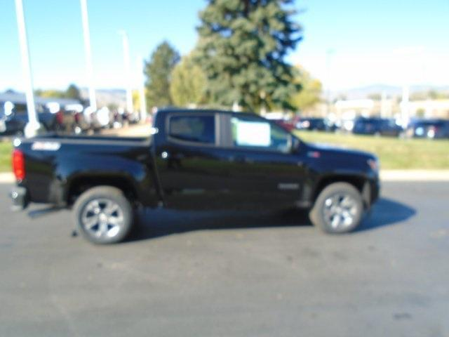 2019 Colorado Crew Cab 4x4,  Pickup #95206 - photo 3
