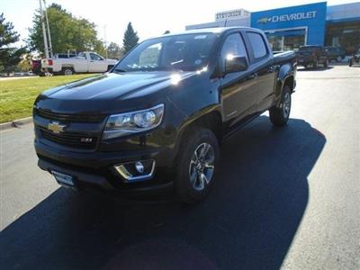 2019 Colorado Crew Cab 4x4,  Pickup #95206 - photo 7