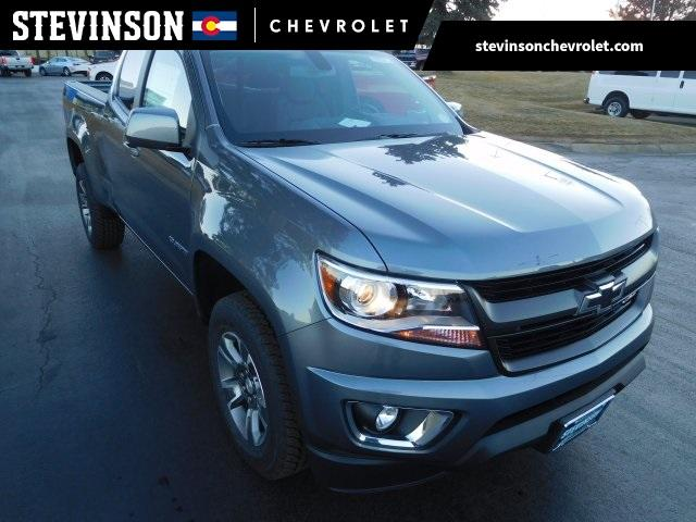 2019 Colorado Extended Cab 4x4,  Pickup #95267 - photo 1