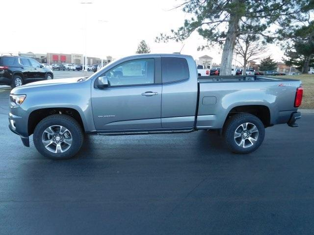 2019 Colorado Extended Cab 4x4,  Pickup #95267 - photo 6