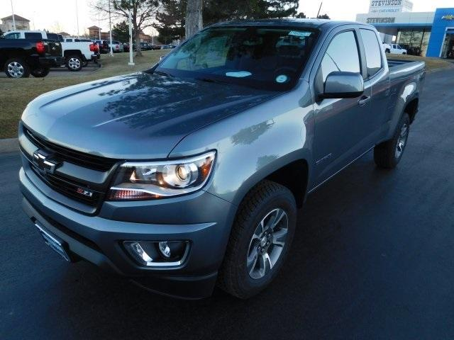 2019 Colorado Extended Cab 4x4,  Pickup #95267 - photo 7