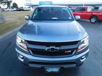 2019 Colorado Extended Cab 4x4,  Pickup #95267 - photo 8
