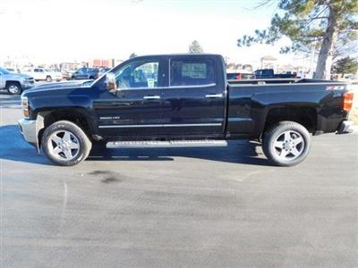 2019 Silverado 2500 Crew Cab 4x4,  Pickup #95269 - photo 6