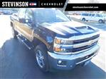 2019 Silverado 2500 Crew Cab 4x4,  Pickup #95269 - photo 1