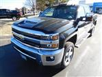 2019 Silverado 2500 Crew Cab 4x4,  Pickup #95269 - photo 7