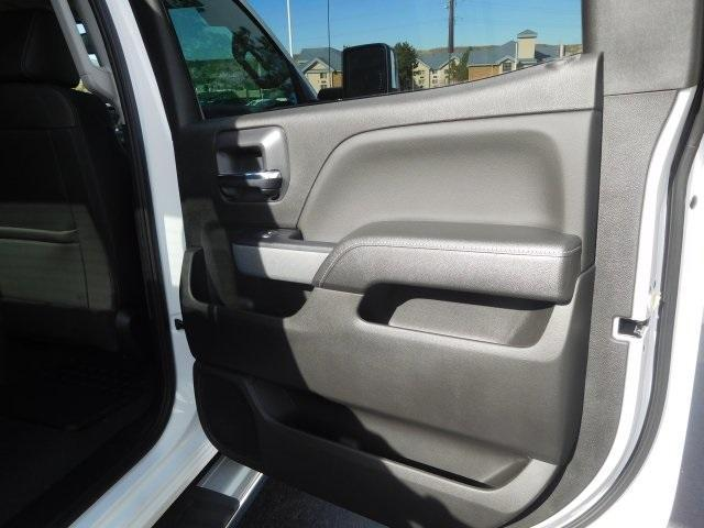 2019 Silverado 2500 Crew Cab 4x4,  Pickup #95274 - photo 11