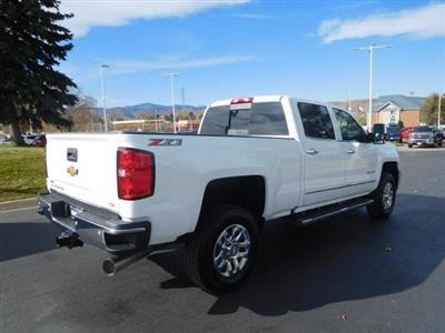 2019 Silverado 2500 Crew Cab 4x4,  Pickup #95274 - photo 2