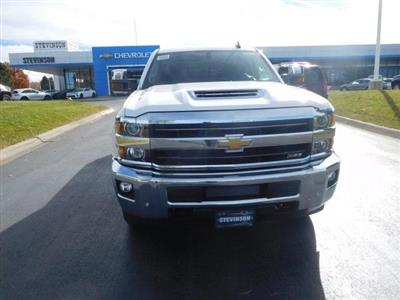 2019 Silverado 2500 Crew Cab 4x4,  Pickup #95274 - photo 8