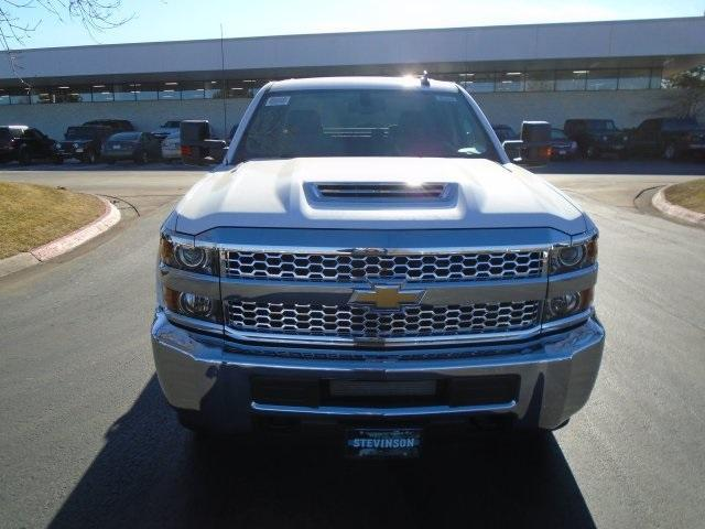 2019 Silverado 2500 Crew Cab 4x4,  Pickup #95294 - photo 8