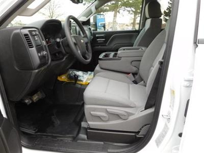 2019 Silverado 2500 Double Cab 4x4,  Knapheide Standard Service Body #95402 - photo 17