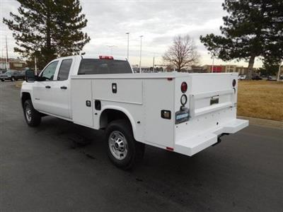 2019 Silverado 2500 Double Cab 4x4,  Knapheide Standard Service Body #95402 - photo 5