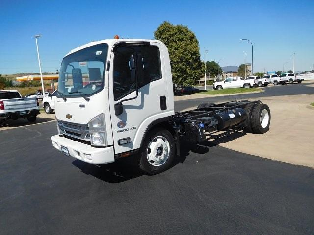 2020 Chevrolet LCF 4500XD Regular Cab RWD, Cab Chassis #L5048 - photo 1