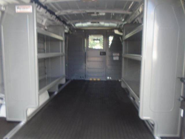 2020 Chevrolet Express 2500 4x2, Adrian Steel Upfitted Cargo Van #L5583 - photo 1