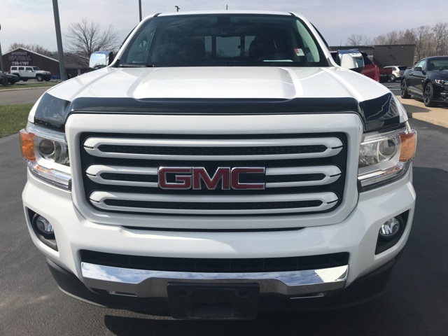 2016 Canyon Crew Cab 4x4, Pickup #1232332A - photo 4