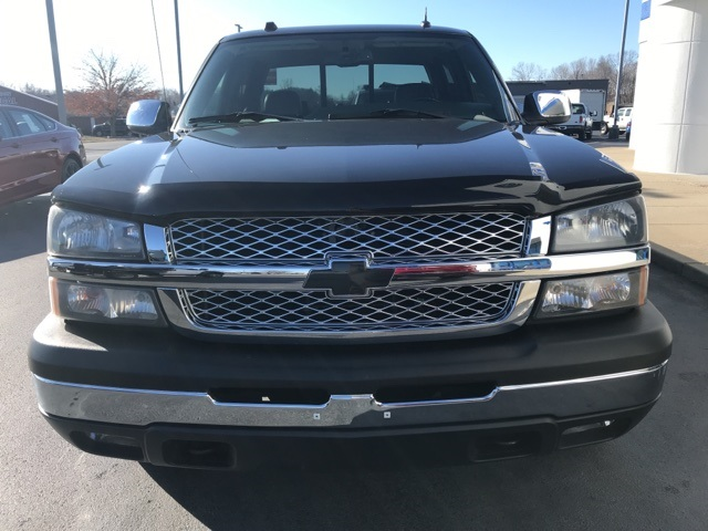2005 Silverado 1500 Crew Cab Pickup #1279298W - photo 8