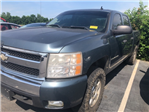 2007 Silverado 1500 Crew Cab 4x4,  Pickup #1572908W - photo 1