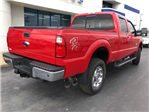 2013 F-350 Crew Cab 4x4, Pickup #EA53498P - photo 1