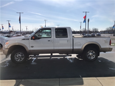 2012 F-250 Crew Cab 4x4,  Pickup #EA77578S - photo 5
