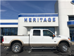 2012 F-250 Crew Cab 4x4,  Pickup #EA77578S - photo 8