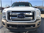 2012 F-250 Crew Cab 4x4,  Pickup #EA77578S - photo 3