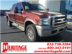 2005 F-350 Crew Cab 4x4 Pickup #EA80890W - photo 1