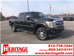 2013 F-350 Crew Cab 4x4, Pickup #EB34423A - photo 1