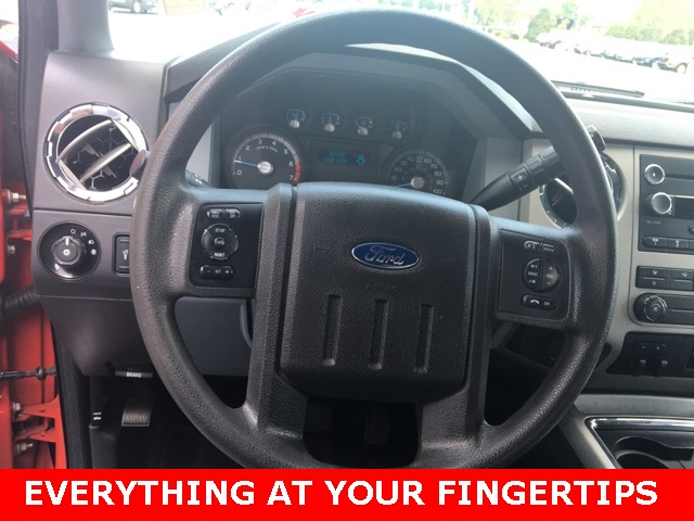 2013 F-250 Crew Cab 4x4, Pickup #EB85069T - photo 5