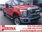 2013 F-250 Crew Cab 4x4, Pickup #EB85069T - photo 1